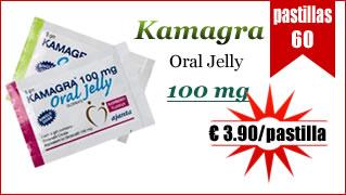 Kamagra Oral Jelly 100 mg